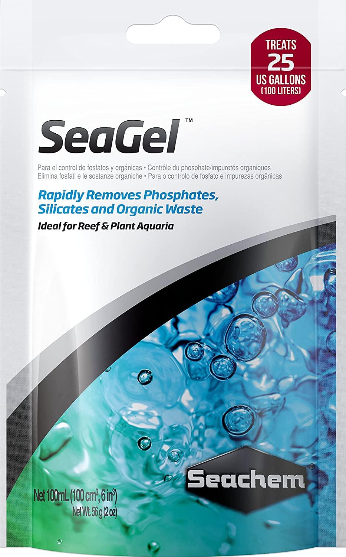 SeaGel, 100 mL Bagged