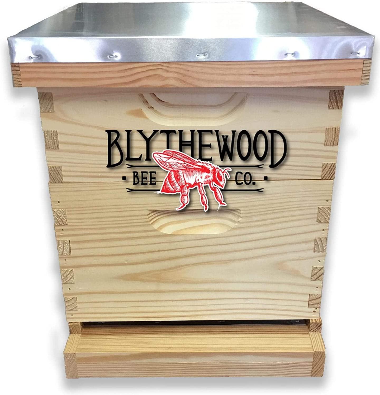 Blythewood Bee Company 10 Frame Expansion Kit