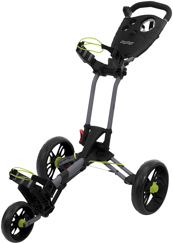 Bag Boy EZ-Walk Push Cart