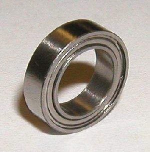6905ZZ Bearing 25x42x9 Shielded Ball Bearings VXB Brand