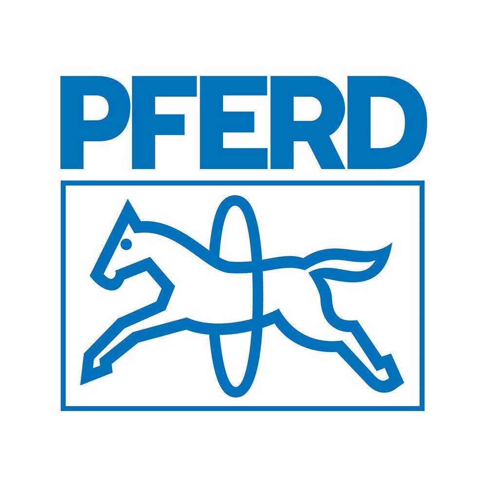 PFERD 84656 Flat Head Type Drive Arbor for 1/2, 5/8