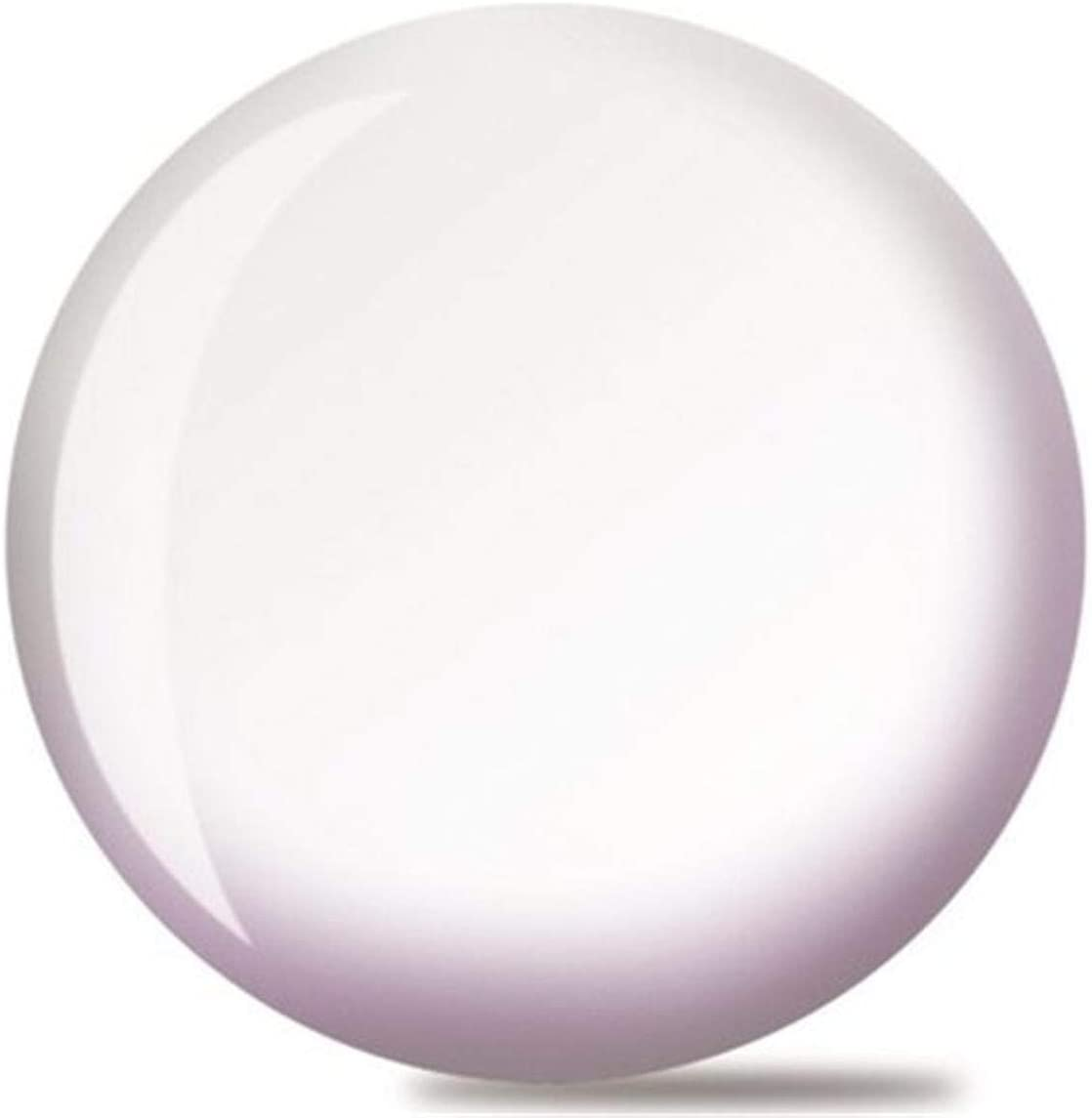 Brunswick Bowling Products Viz-A-Ball Bowling Ball 6Lbs, White, 15 lbs