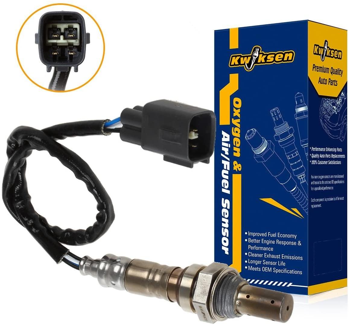 Kwiksen Air Fuel Ratio Upstream Sensor 234-9021 Replacement for Solara 3.0L Auto Trans 2001 2002 2003