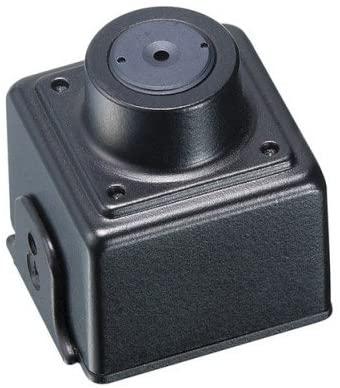 KT&C KPC-E23NUP3 750TVL Miniature Square Camera