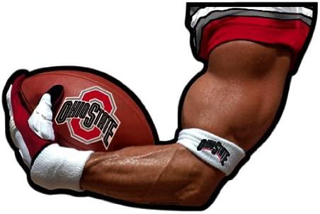 NCAA Ohio State Buckeyes Arm Magnet