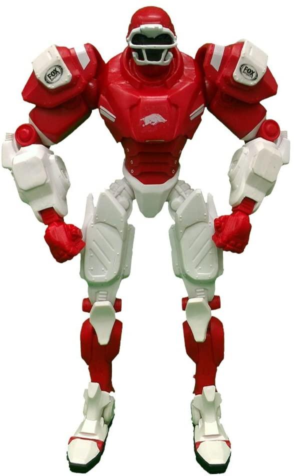 NCAA Fox Sports Team Robot, 10-inches