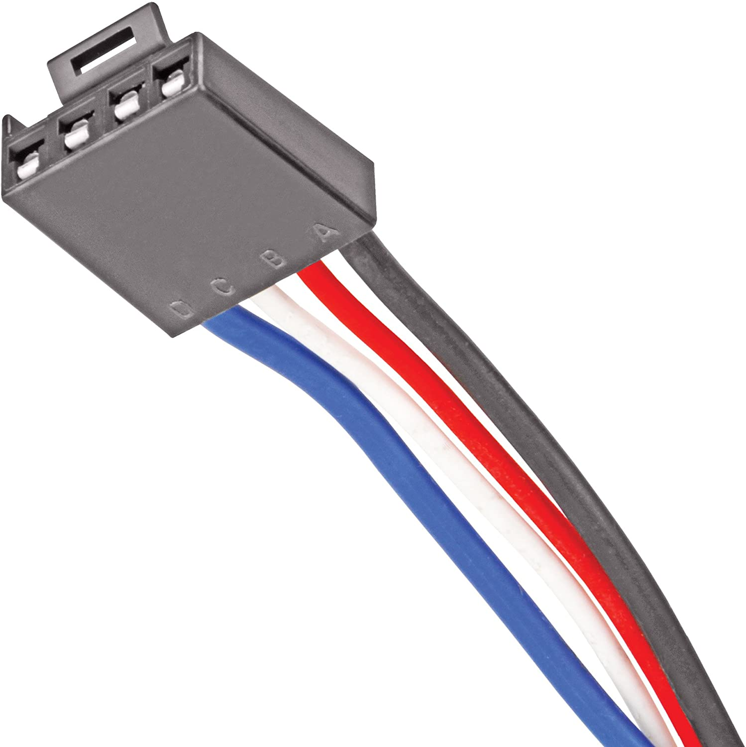 Reese Towpower 8506911 Brake Control Adapter Harness (for GM Models)