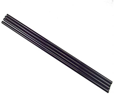 Parts & Accessories Original 3K Roll Wrapped 10mm Carbon Fiber Tube 8mm x 10mm x 500mm for RC Models