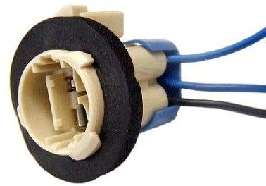 National Parts and Abrasives Replaces Lamp Socket