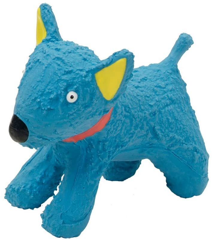 Coastal Pet Products L`Il Pal Latex Dog