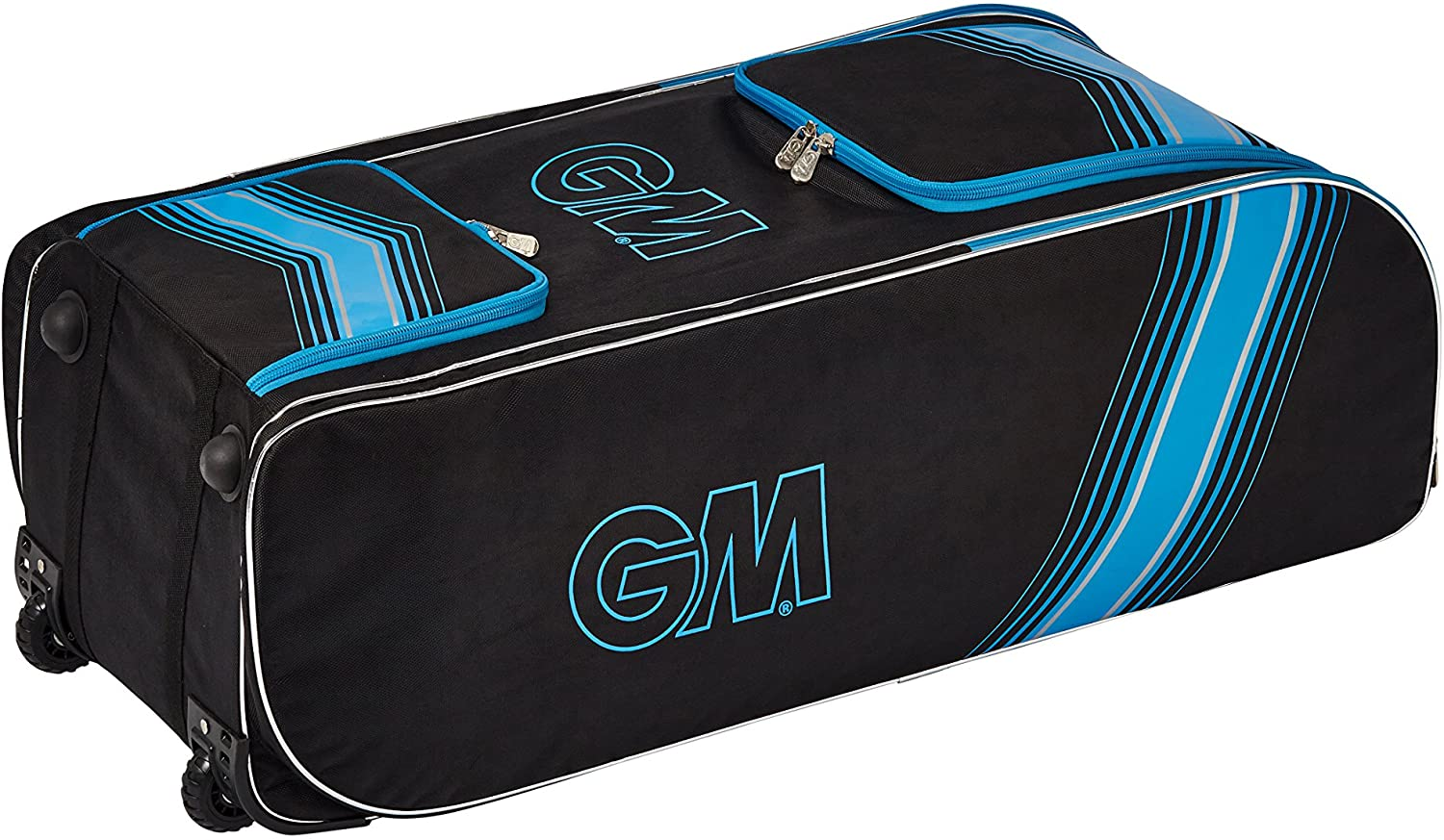 Gunn and Moore 2017 Original Wheeled Duffle Cricket Bag