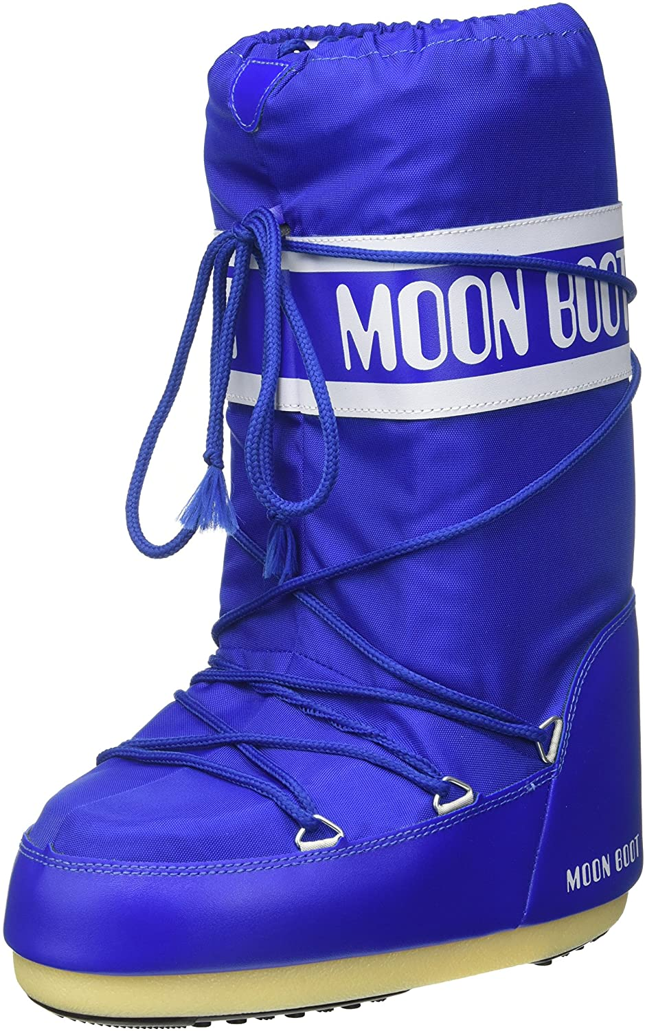 Moon-boot Unisex Adults' 140044 00 Snow
