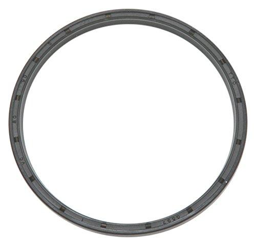 TCM 45X55X4VC-BX NBR (Buna Rubber)/Carbon Steel Oil Seal, VC Type, 1.772 x 2.165 x 0.157