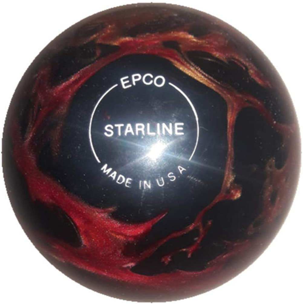 Bowlerstore Products Duckpin Starline Bowling Ball 4 7/8