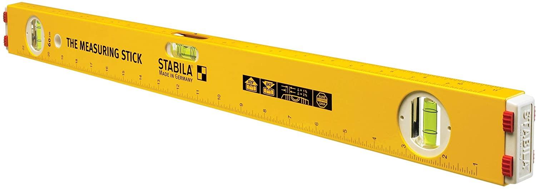 Stabila 29124 Aluminum Level