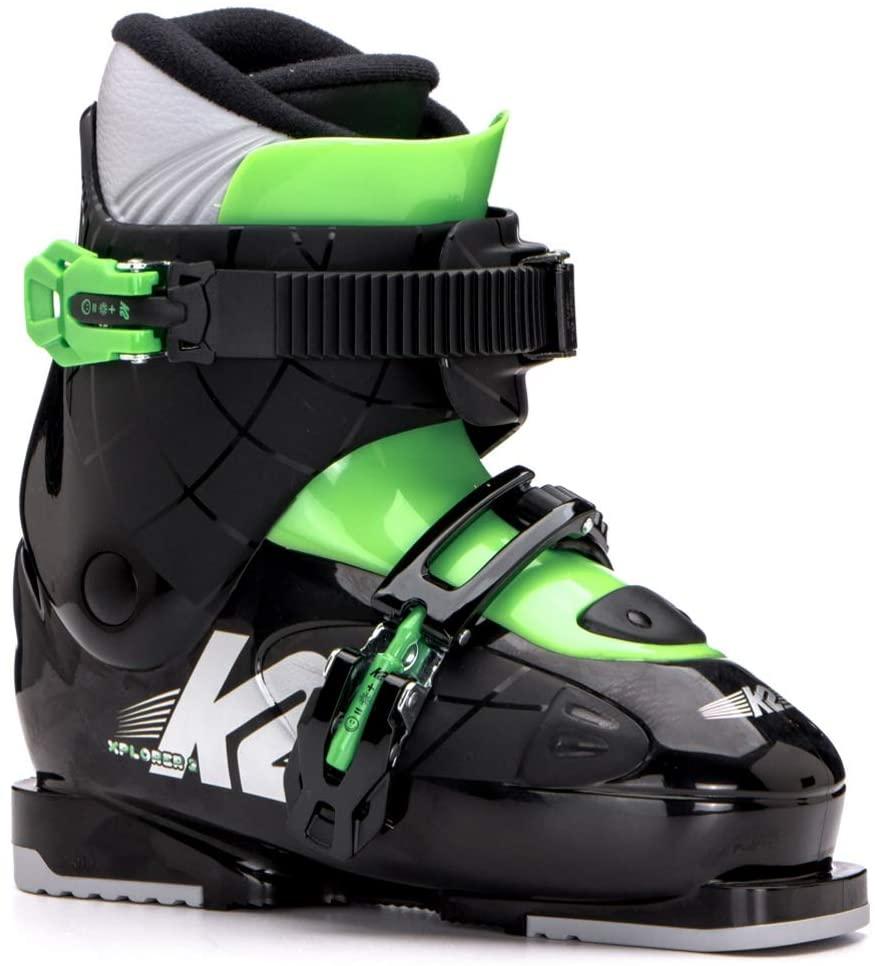 K2 Xplorer 2 21.5 Ski Boots (EU 34.5; UK 2; US 3) in A Box!!!