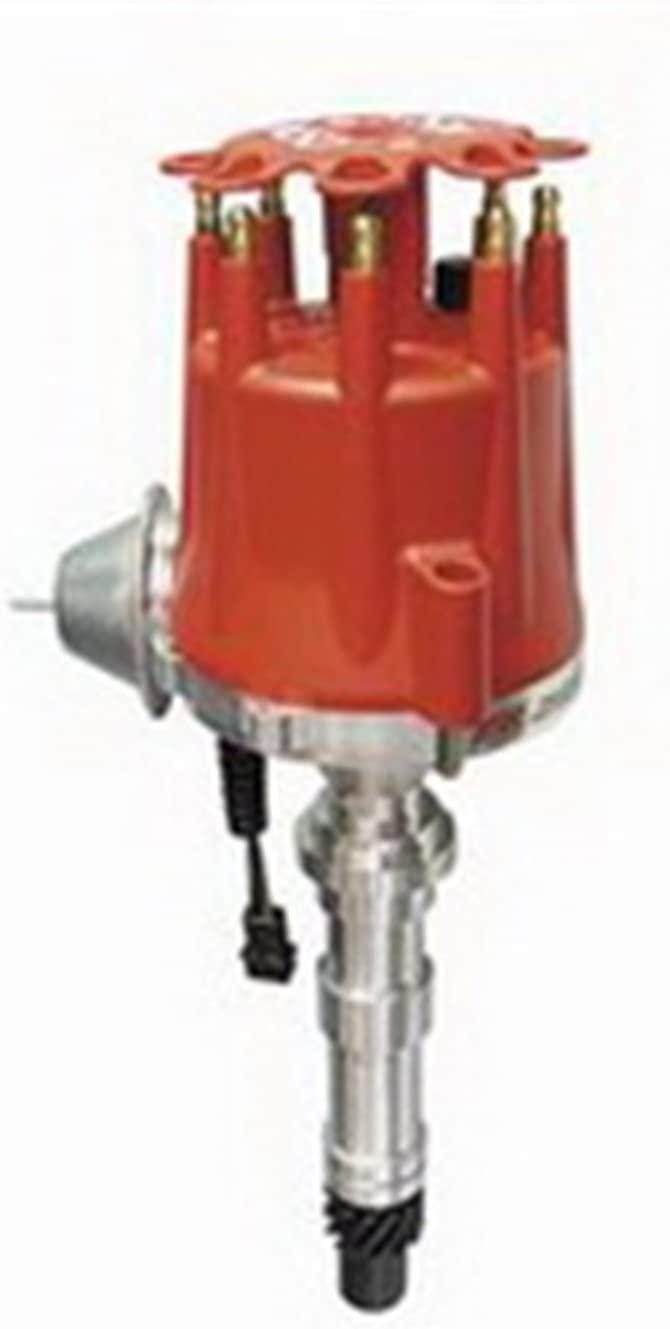 MSD 8363 Pro-Billet Distributor