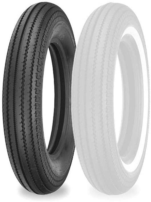 Shinko Super Classic 270 Front/Rear Tire (4.50-18 Tube Type)