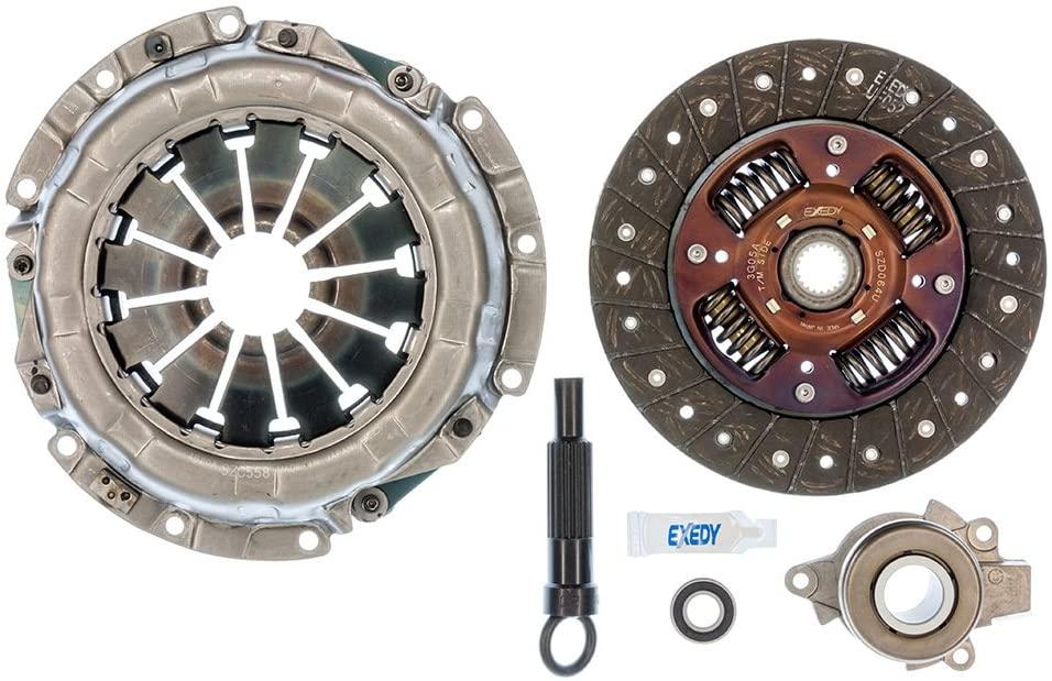 Exedy SZK1003 Automobile Clutch