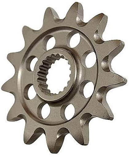 Supersprox Front Sprocket (13T) for 06-18 Kawasaki KX250F