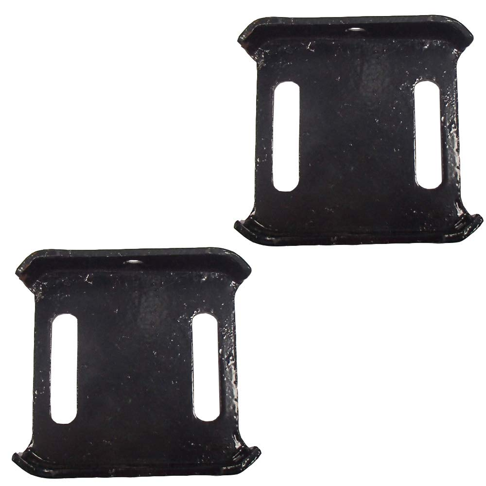 40-8160-01 Snow Blower Skid Shoe Set (2 Pack) 301380E701 780061MA 1740718AYP