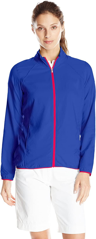 adidas Golf Women's Essentials Wind Jacket
