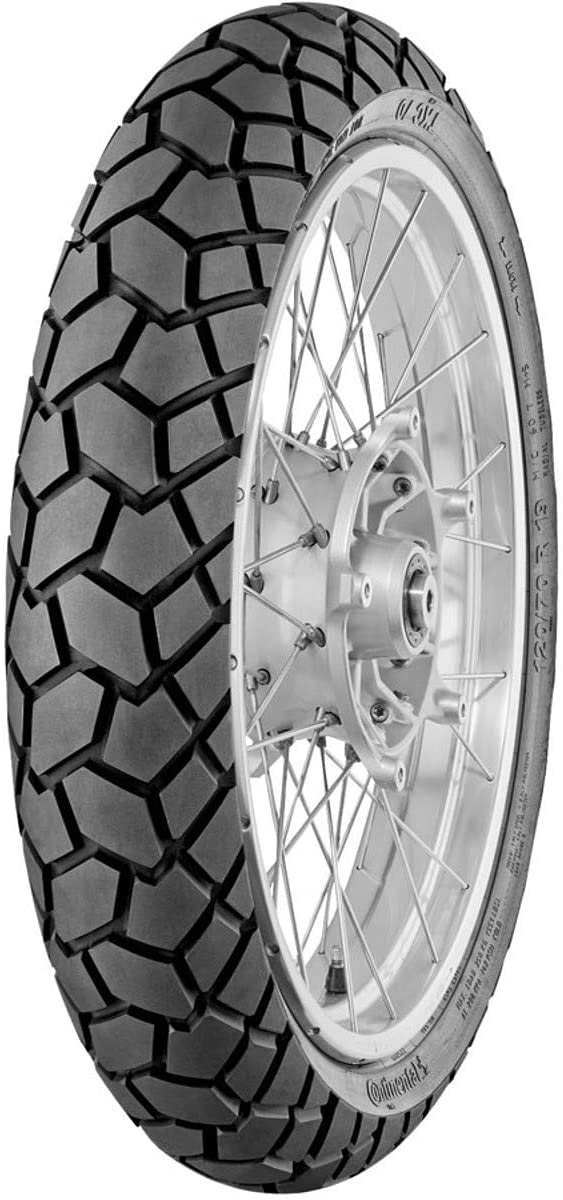 Continental TKC70 Front Tire (3.00-21 Tube Type)