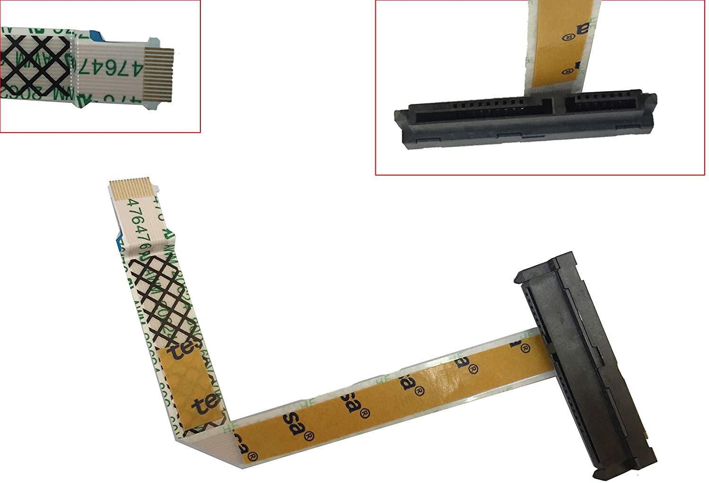 HDD Cable Connector for Lenovo E475 E470C E470 Compatible NBX001HY00