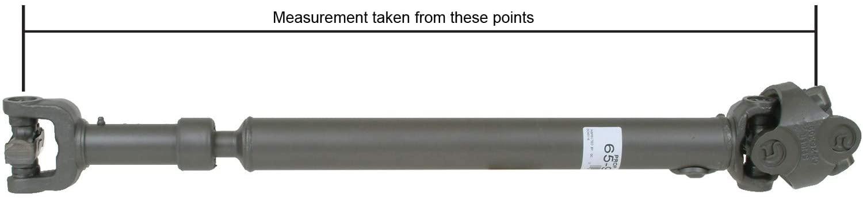 Cardone 65-9144 Remanufactured Prop Shaft