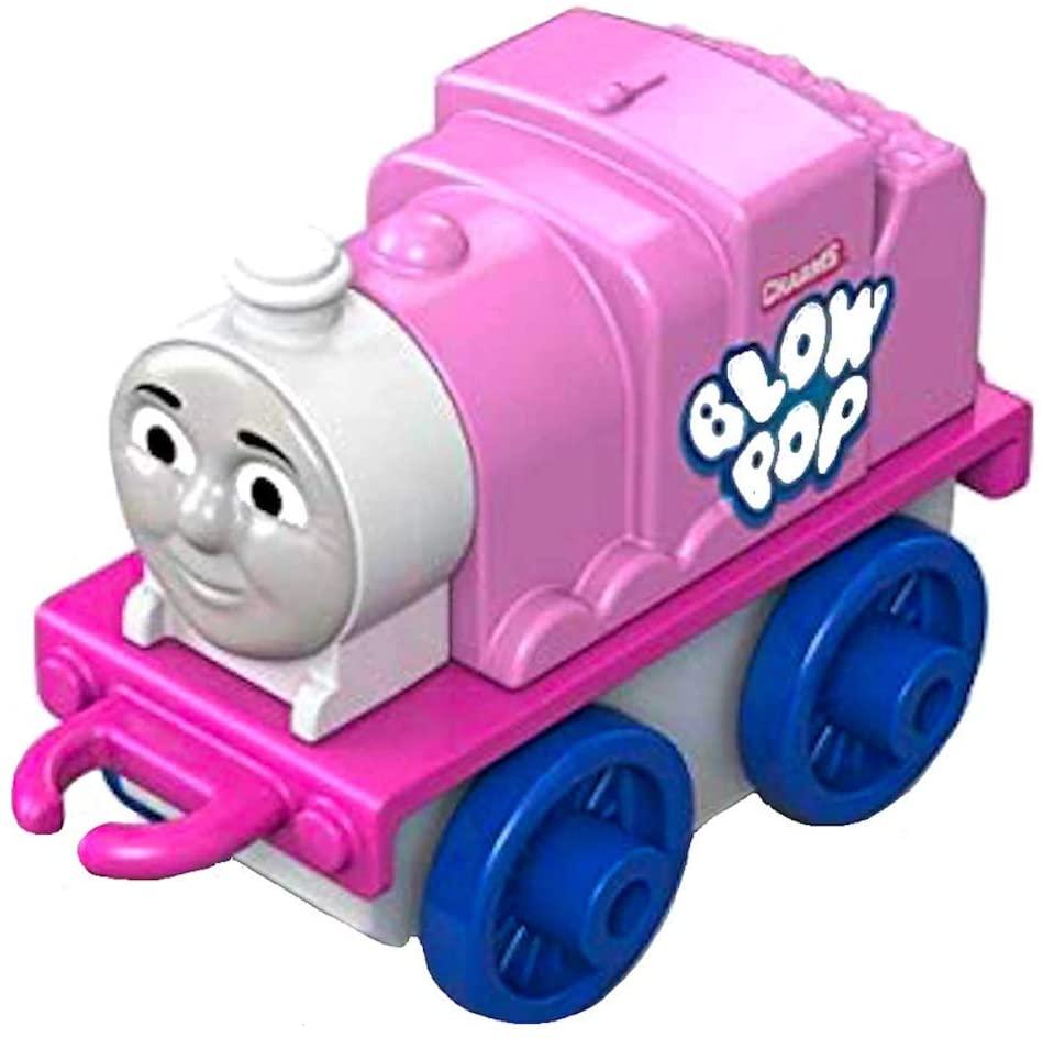 Thomas & Friends Blow Pop James Mini - Tootsie Theme MINIS Single Train Pack