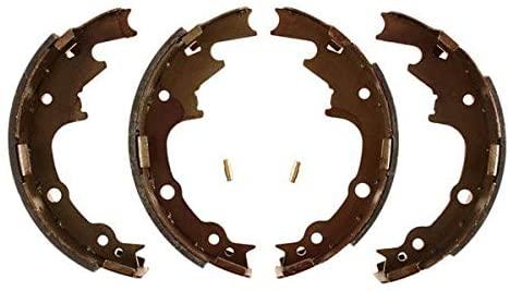 Bendix 769 Rear Brake Shoe