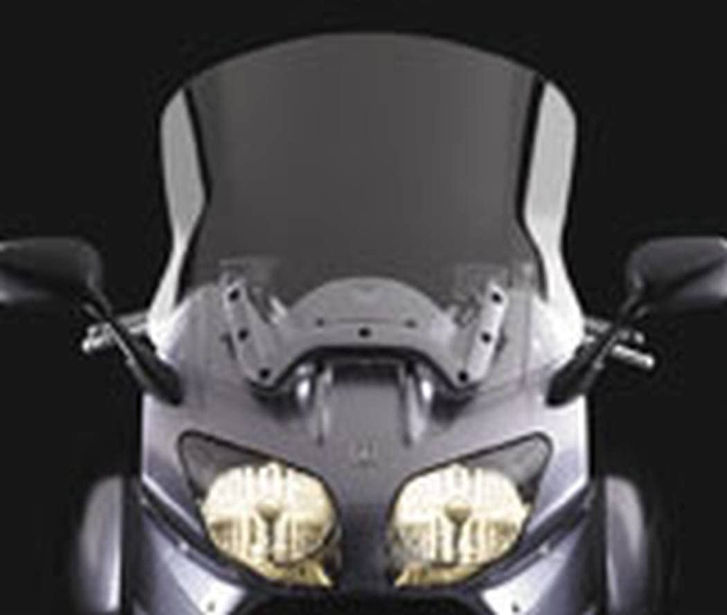 National Cycle VStream 20.50 in. Clear Windshield for 2001-2005 Yamaha FJR1300 - One Size