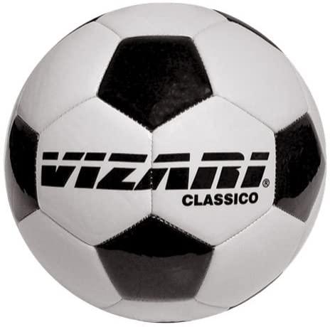 Vizari Classico Soccer Ball