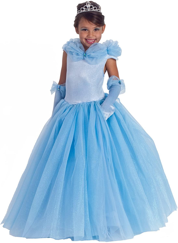 Princess Paradise - Girls Princess Cynthia Costume