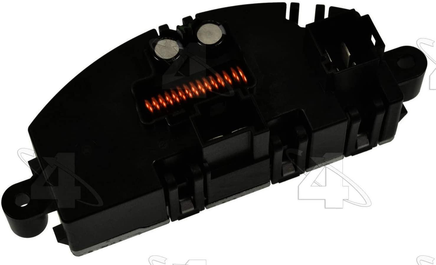 Four Seasons 20662 Resistor Block