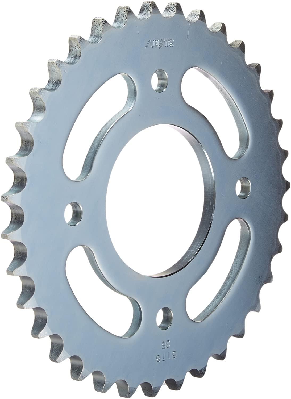 Sunstar 2-517835 35-Teeth 530 Chain Size Rear Steel Sprocket