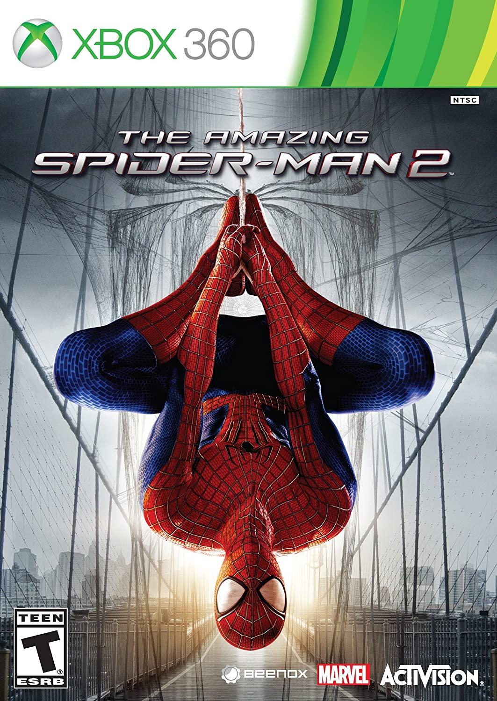 The Amazing Spider-Man 2 - Xbox 360 (Renewed)