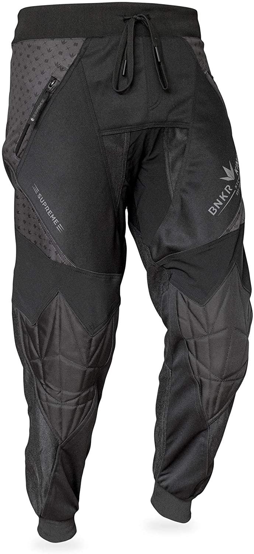 Bunkerkings Supreme Jogger Pants - Royal Black