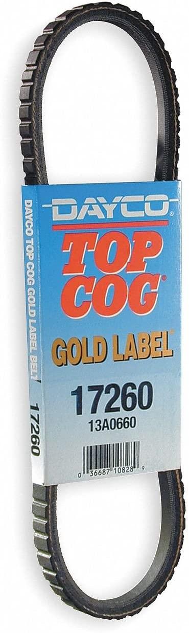 Dayco 22590 Gold Label V-Belt