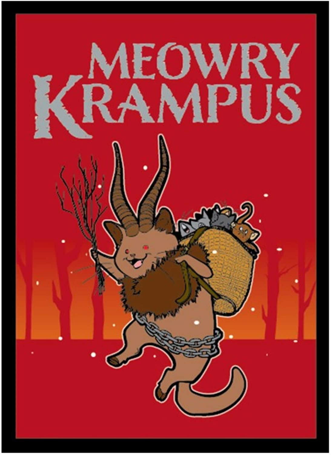 DP: Krampus (50)