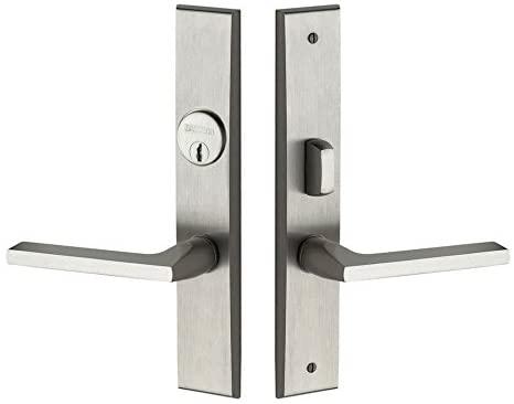 Baldwin Hardware 6974.150.FD Lakeshore Entry Front Door Handle