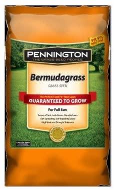 Pennington Seed 5 lb Bermuda Grass Seed