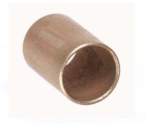 Oilite TT2007-B Genuine (SAE 841) Sintered Bronze Thrust (Washers) Bearings, 0.8800 ID x 2 OD x 1/8 Thick, Bronze (Pack of 5)