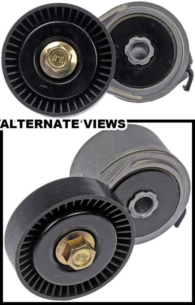 APDTY 520129 Automatic Belt Tensioner (Tensioner Only)