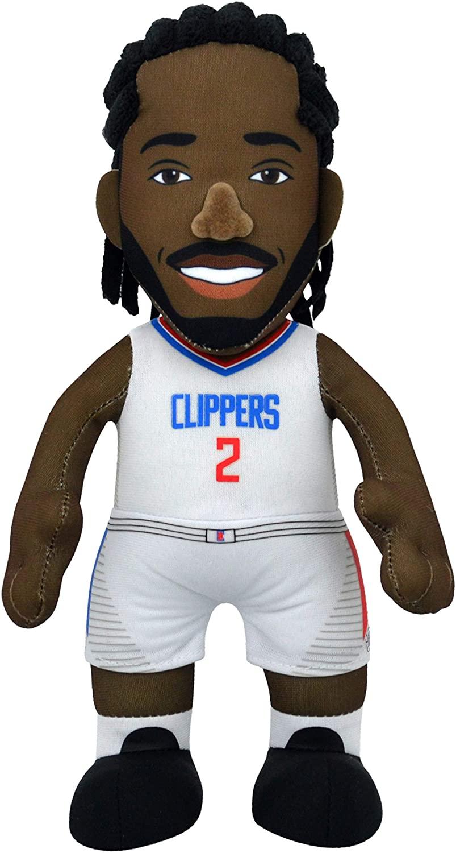 Bleacher Creatures Los Angeles Clippers Kawhi Leonard 10