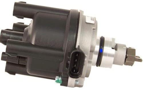 Rareelectrical NEW DISTRIBUTOR COMPATIBLE WITH 1990 1991 1992 TOYOTA CELICA 2.2 19100-74060 D9075 84-74425 TY36