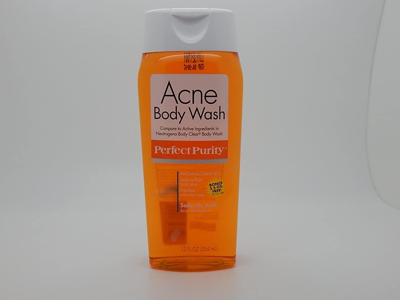 Acne Body Wash 534ml