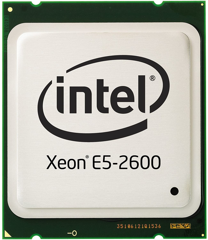 Intel SR0L7 3.3GHZ 10MB E5-2643 Processor