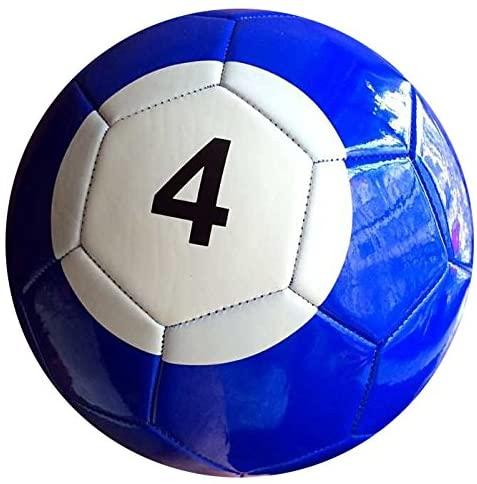 Electric Magic #4 Gaint Snookball Snook Ball Snooker Street Soccer Ball Game Huge Billiards Pool Football Sport Toy Poolball