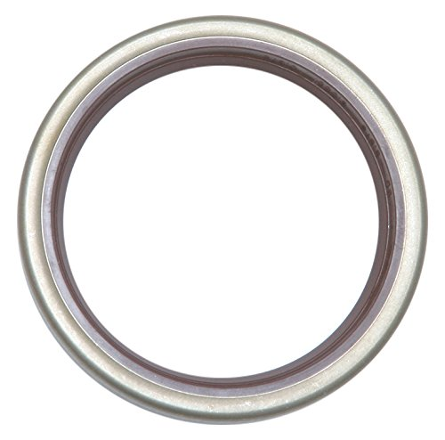 TCM 42X60X8VSB-BX FKM/Carbon Steel Oil Seal, SB Type, 1.654
